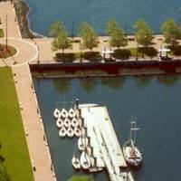 Piers Park Sailing Center