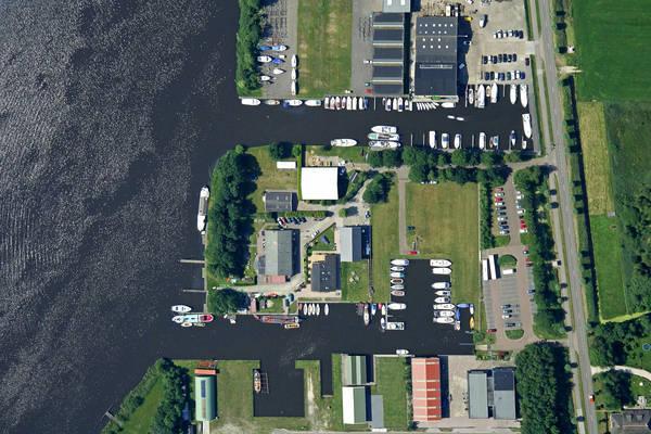Hoekstra Yacht Harbour
