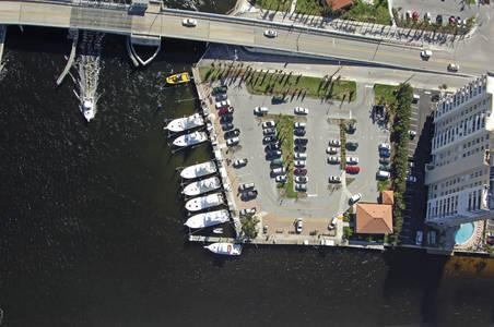 Hillsboro Inlet Marina (private)