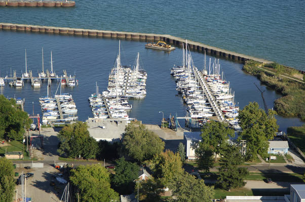 Port Sanilac Marina