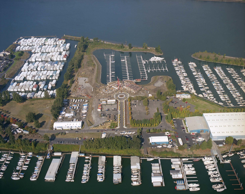 Salpare Bay Marina in Portland, OR, United States - Marina Reviews