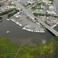 Sherers Boat Basin