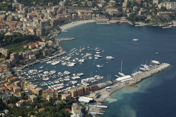 Santa Margherita Ligure Marina
