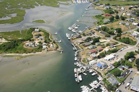 Snug Harbor Inlet