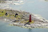 Lagskar Lighthouse