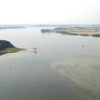 Ellebaek Vig Inlet