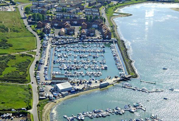 Southsea Marina & Boatyard
