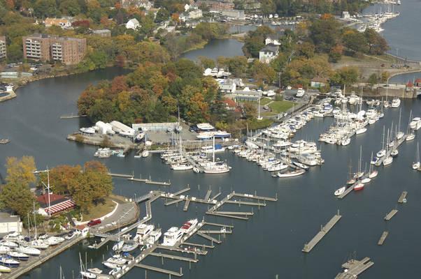 West Harbor Yacht Service
