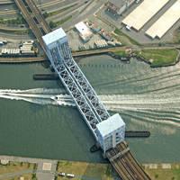 Park Avenue (Metro-North) Railroad Bridge