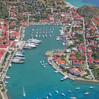 Gustavia Port Marina