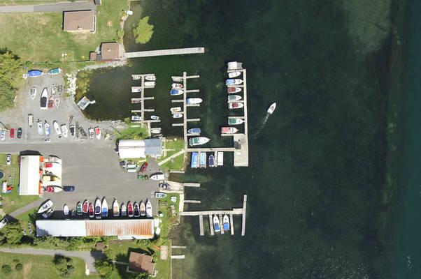 Summerstown Marina