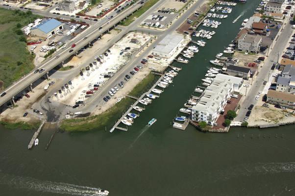 Sea Isle City Marina