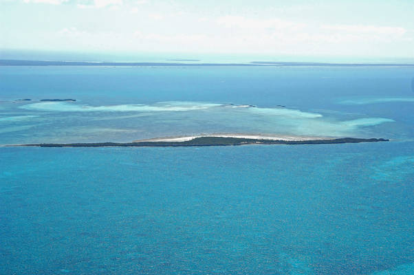 Big Hog Cay