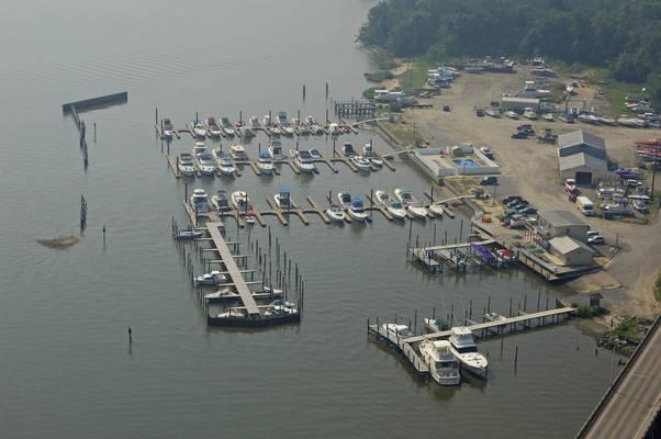 Jordan Point Yacht Haven