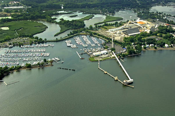 Hudson Boat Sales