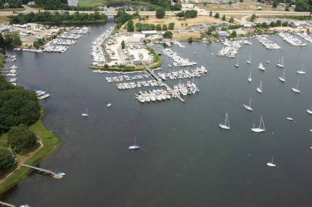 Ram Point Marina