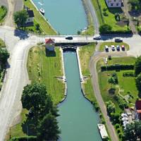 Borensberg Lock