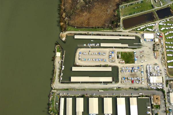 Lauritzen Yacht Harbor