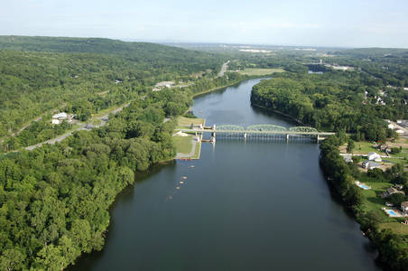 Erie Canal Lock 9
