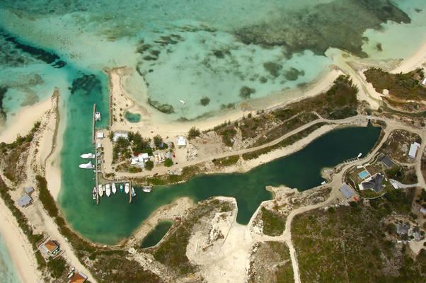 Sumner Point Marina