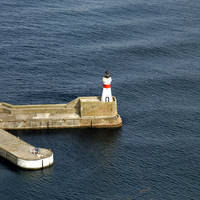 Balaclava Breakwater Light
