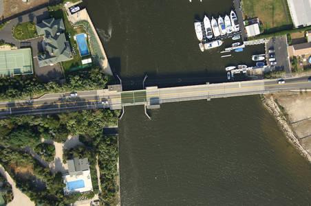 Jessup Lane Bascule Bridge