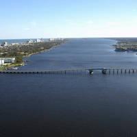 Memorial Bridge/Orange Avenue