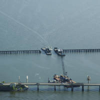 Alburg Swing Bridge