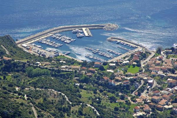 Santa Maria Navarrese Marina