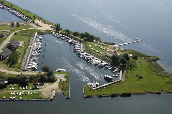 Næstved Kanalhavn