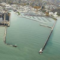 Port Washington Inlet