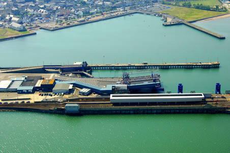 Stranraer Ferry