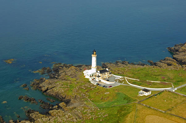 Corsewell Lighthouse Hotel
