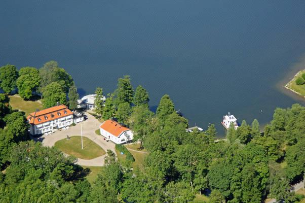 Bergvik Marina
