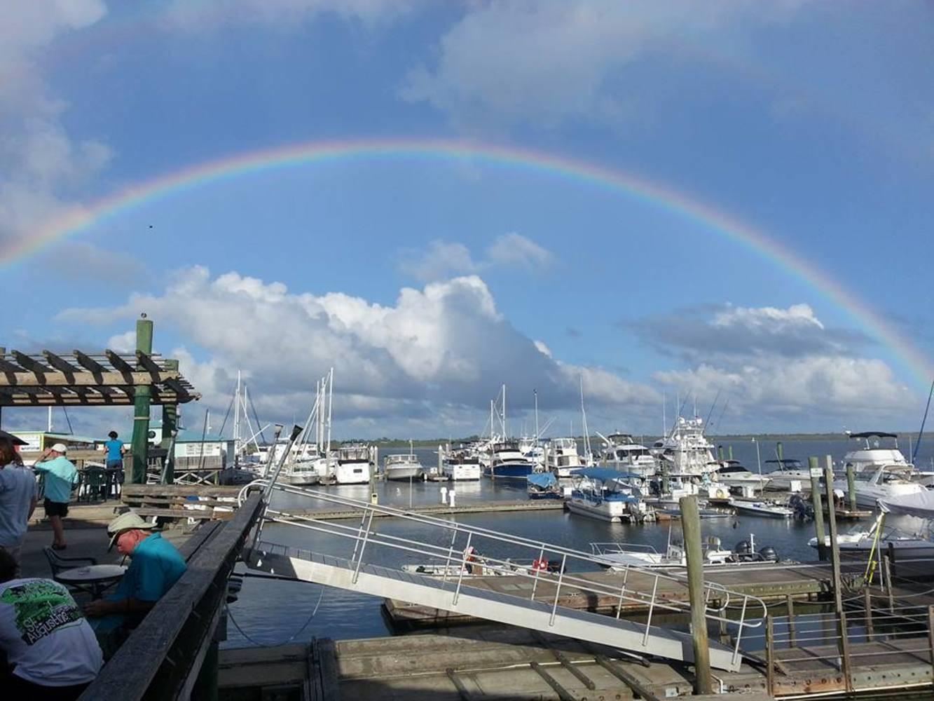 The Conch House Marina Resort Slip Dock Mooring