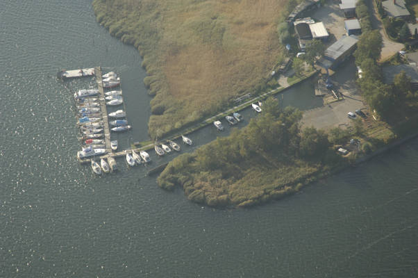 Herreninsel Marina