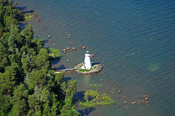 Vanas Lighthouse