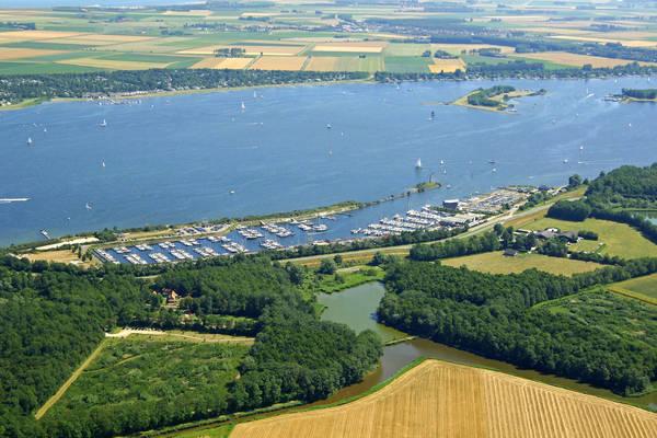 Oostwatering Arne