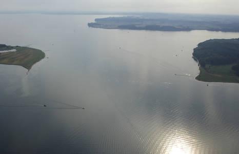 Fønsskov Odde Inlet