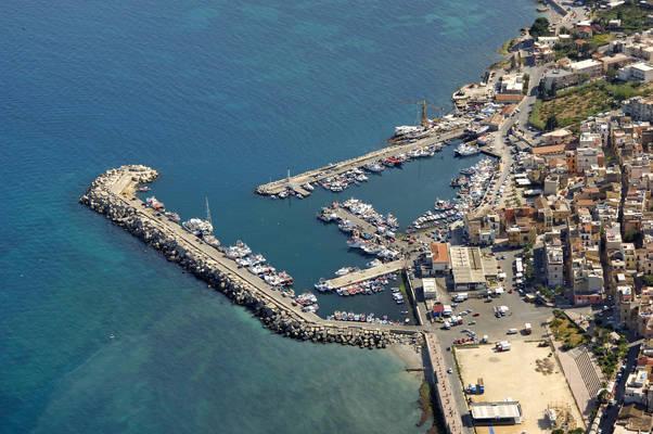 Porticello S. Flavia Marina