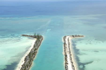 Grand Lucayan Waterway South Inlet