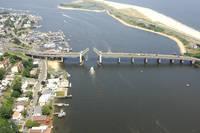 Hwy 36 Bascule Bridge
