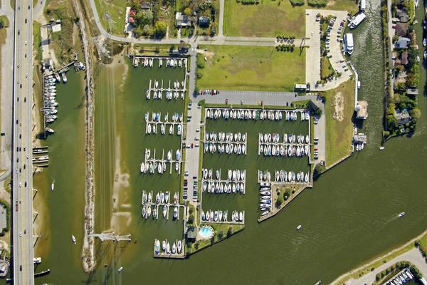 Portofino Harbour Marina & Yacht Club