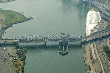 Willis Ave Bridge