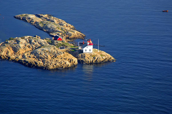 Homlungen Lighthouse