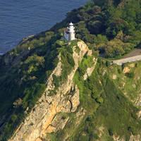 Igueldo Light (Monte Igueldo Light)
