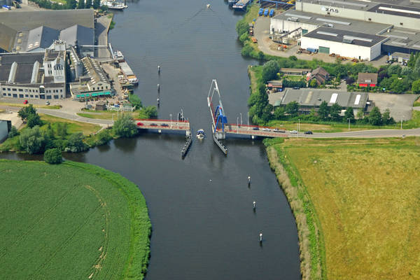 Postbaan Bridge