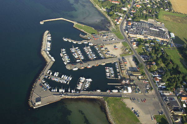 Havnsø Harbor