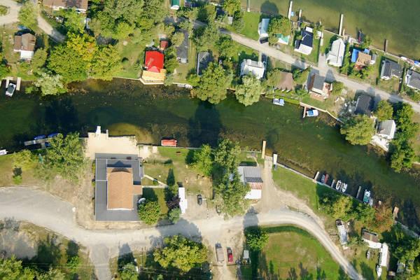 Quinte Isle Camp Park
