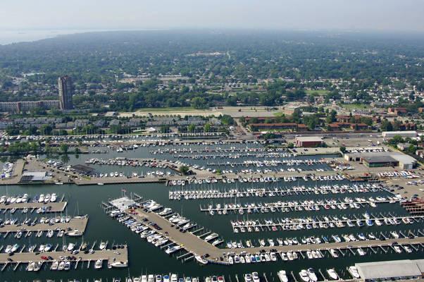 Emerald City Harbor